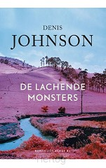 Lachende monsters