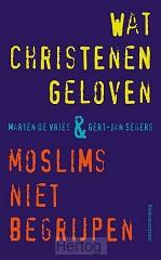 Wat christenen geloven en moslims  POD