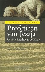 Profetieen van jesaja  POD