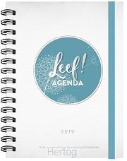 LEEF! agenda 2019 groot