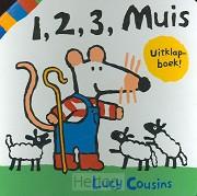 1 2 3 muis