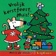Vrolijk kerstfeest muis!