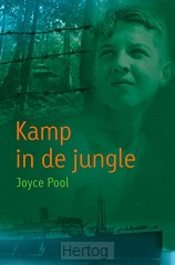 Kamp in de jungle