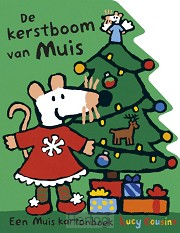 Kerstboom van muis