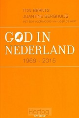 God in nederland 1966-2015