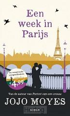 Week in Parijs