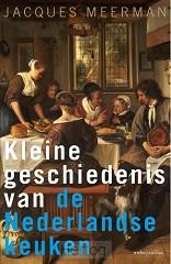 Kleine geschiedenis nederlandse keuken