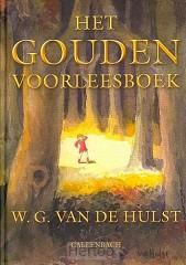 Gouden voorleesboek