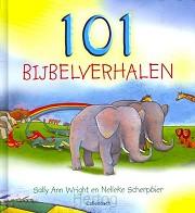 101 Bijbelverhalen