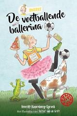 Voetballende ballerina