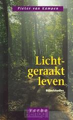 Licht-geraakt leven