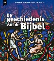 Geschiedenis van de bijbel