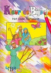 Kleur de bijbel oude testament