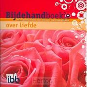 Bijdehandboekje over liefde
