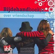 Bijdehandboekje over vriendschap