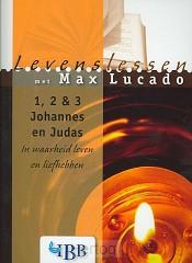 1 2 en 3 Johannes en Judas