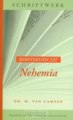 Kernteksten uit Nehemia