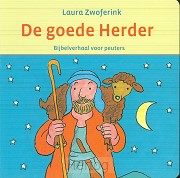Goede Herder kartonboekje