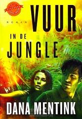 Vuur in de jungle