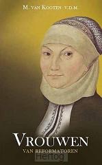 Vrouwen van reformatoren