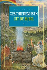 Geschiedenissen  1 uit de bijbel geb