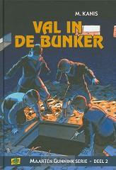 02 Val in de bunker