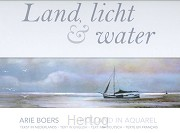 Land licht en water