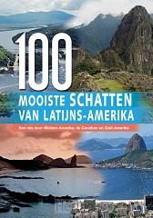 100 mooiste schatten van Latijns-Amerika