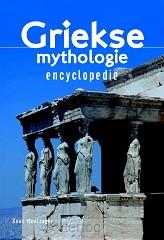 Griekse mythologie encyclopedie