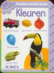 Kleuren (18-24 mnd)