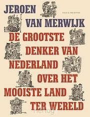Grootste denker van nederland