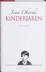 Kinderjaren