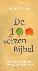100 verzen bijbel  set 5