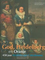 God heidelberg en oranje