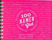 100 namen van God