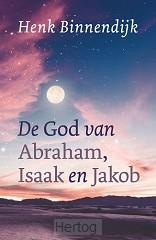 God van abraham isaak en jakob
