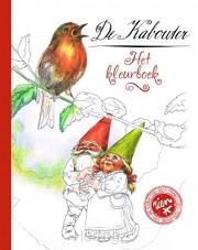 Kabouter kleurboek