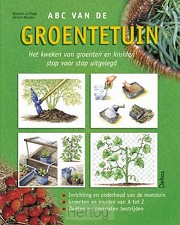 Abc van de groentetuin