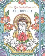 Zen inspirations kleurboek
