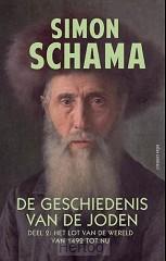 Geschiedenis van de joden 2 GEB