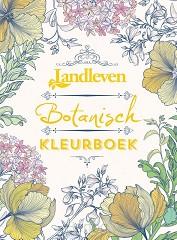 Landleven botanisch kleurboek
