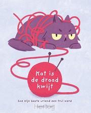 Kat is de draad kwijt
