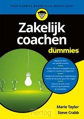 Zakelijk coachen voor dummies