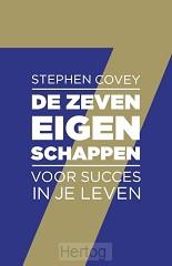 Zeven eigenschappen voor succes