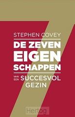 Zeven eigenschappen van een succesvol