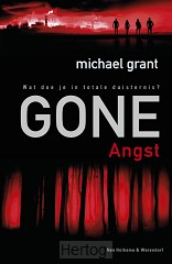 Gone 5 angst