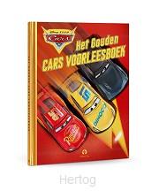 Gouden cars voorleesboek