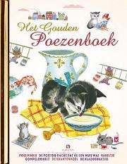 Gouden poezenboek