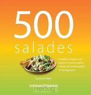 500 salades