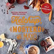 Ketchup, mosterd & mayo